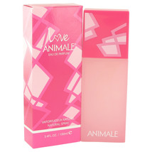 Animale Love By Animale For Women 3.4 oz EDP Spray - $17.79