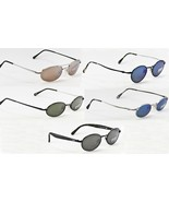 UVEX ELITE WIRE POLARIZED SUNGLASSES MADE IN ITALY - $39.99