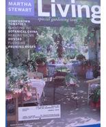 Magazine Martha Stewart Living March 2000 - $8.00
