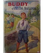 Buddy and His Flying Balloon no.7 by Howard R. Garis author Uncle Wiggil... - $14.00
