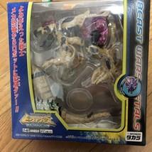 Takara Transformers Bête Wars Métaux D-48 Dinobot Action Figurine 1999 U... - $246.09