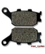 Honda Disc Brake Pads CB1300/A/F/S/SA/TA 2003-2011 Rear (1 set) - $10.00