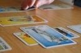 Same Day Psychic Tarot Reading for 1 Question - $18.00