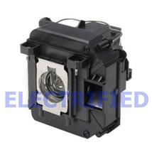 ELPLP68 V13H010L68 Factory Original Bulb In Generic Housing For Epson EHTW5900 - $161.00