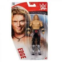 Mattel WWE Basic Series 113 Edge Variant Action Figure - $23.95