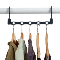 Home Collection Set of 10 Magic Hangers - As Seen On T.V. - $26.73