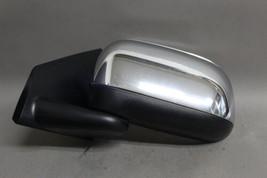 2007 2008 2009 Chrysler Aspen Left Driver Side Power Folding Door Mirror Oem - $79.19