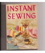 Instant Sewing Sew It Today Wear It Tomorrow  - $3.50