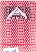 The SAHARA Las Vegas Playing Cards, Used, Sealed - $7.95