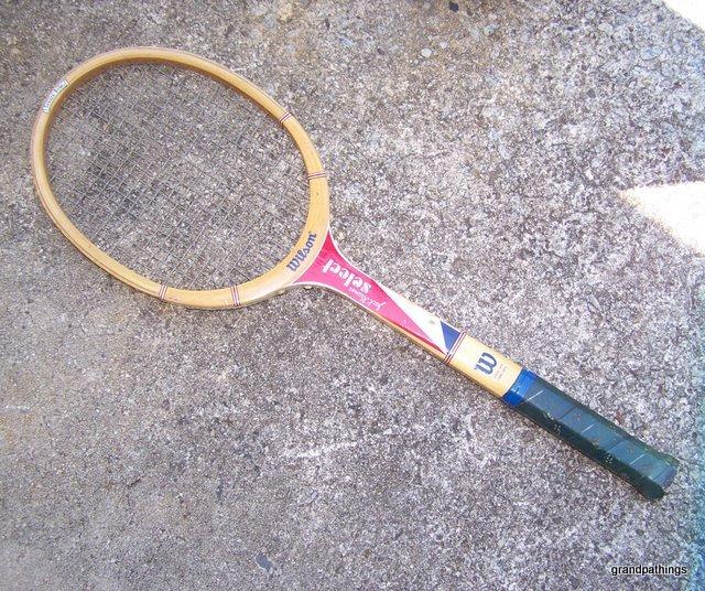 Racquets 009