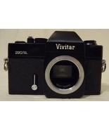 Vivitar 220/SL Camera 96503689 - $44.55