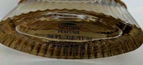 Victoria's Secret VICTORIA .38oz /11ml PERFUME SPLASH Gryphon VHTF image 2
