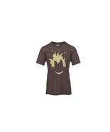 Blizard Women's Overwatch Junkrat Shirt Brown Size M NWT - $29.69