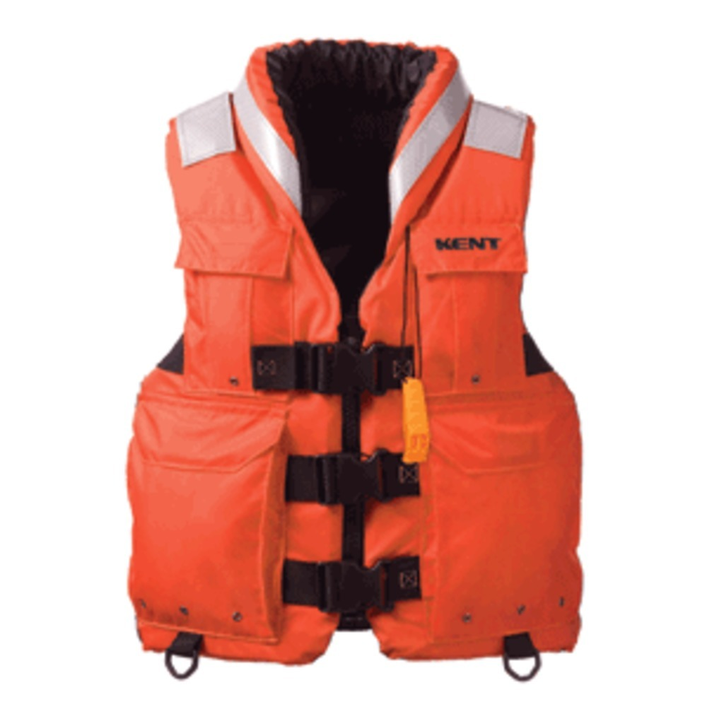 "Primary image for Kent Search and Rescue ""SAR"" Commercial Vest - XLarge"