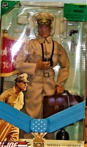 "G.I.  Joe ""Medal Of Honor"" Army General Douglas MacArthur 12"" 2003 - $75.00"