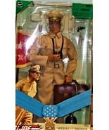 "G.I.  Joe ""Medal Of Honor"" Army General Douglas MacArthur 12"" 2003 - $75.00"