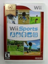 Wii Sports (Nintendo Wii, 2006) Complete EUC Tested - $14.95