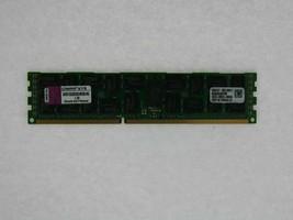 Kingston RAM Kvr1333d3d4r9s/4g 4GB DDR3-1333 CL9 ECC Reg Server Memory Getestet