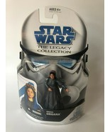 Star Wars The Legacy Collection Breha Organa BD27Action Figure 2009 ZT ... - $20.00