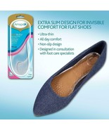 2 PK NEW Amope Gel Activ Flat Shoes Insoles for Women Size 5-10 Total = ... - $13.72
