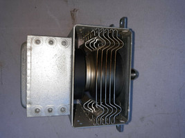 20RR27 Amana M85T Microwave Magnetron, Samsung OM75S(32)-D, 0 Ohms, Short Tested - $22.67