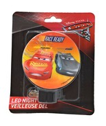 Disney Cars Led Night Light  New in Package—More Character Night Lights Too - $5.25