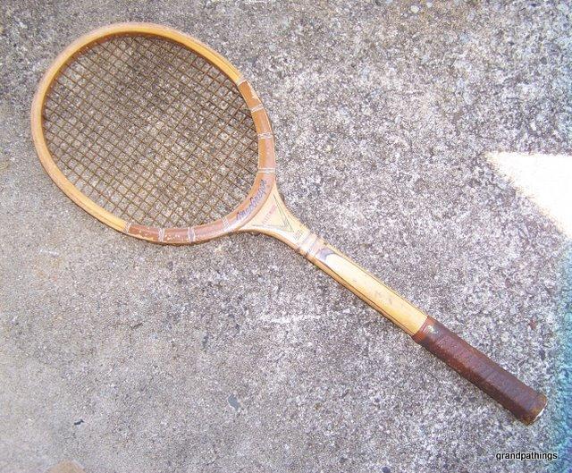 Raquets 002