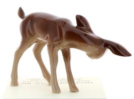 Hagen-Renaker Miniature Ceramic Deer Figurine Sister Doe Standing image 3