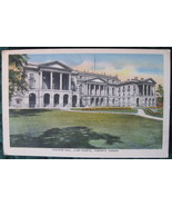Vintage White border post card, Osgoode Hall, Toronto - $6.00
