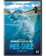 Mee-Shee: The Water Giant 2005 DVD movie Jim Henson's Creature Shop - $9.95