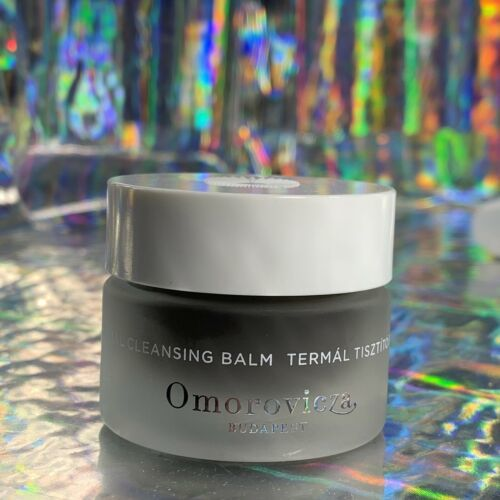 Omorovicza Thermal Cleansing Balm Travel Sz 15mL NWOB