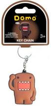 Domo-Kun: Domo Salute Key chain Brand NEW! - $6.99