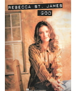 God by Rebecca St. James 0793579732 For Piano Vocal Guitar - $6.00
