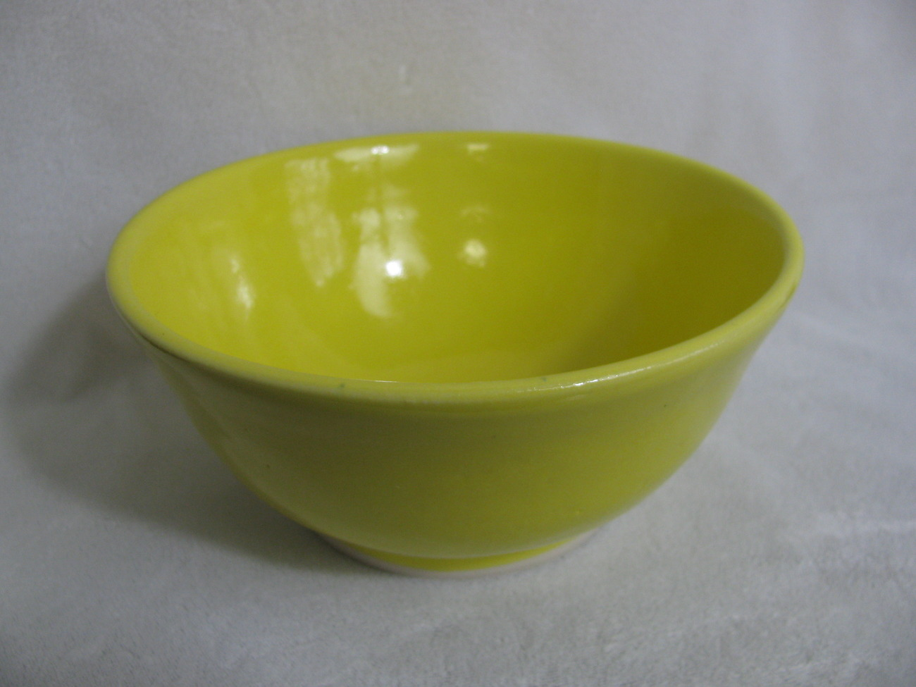 Yami Porcelain Cupping Bowl Yellow Blue Screaming 6 Cup Rkc110 Studio