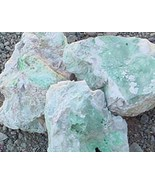 Green Variscite Rough - $13.58
