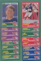 1989 Score Buffalo Bills Football Set - $14.99