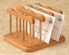 Mail Organizers - Letter Holders - $17.95