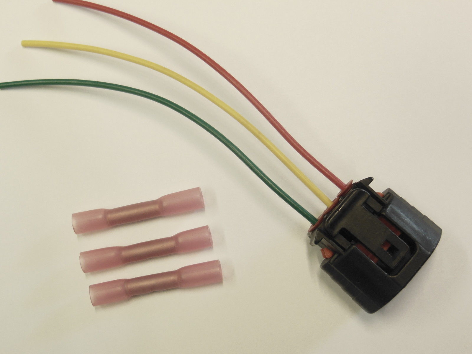 Alternator Wiring Harnes Connector