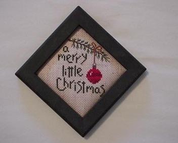 Merry little xmas