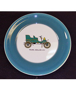 1903 Cadillac Automobile Dinner Plate Collector... - $9.59