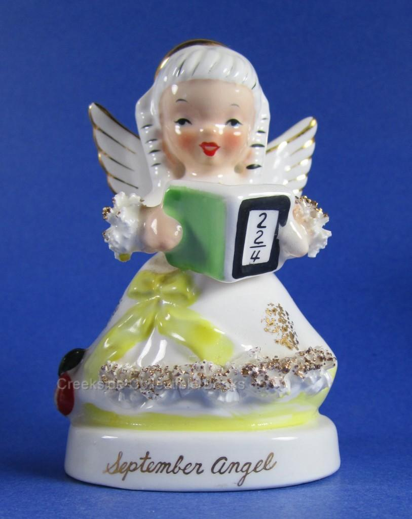 Napco sept angel front