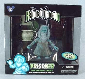 Hm af prisoner