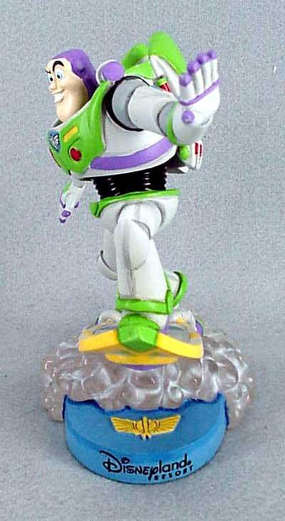 Buzz bobble head 1