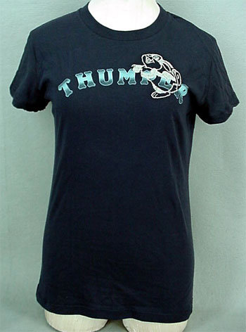 Thumper navy ts 1