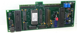 MKS INSTRUMENTS 100005986 ASSY, PCB, MICROP BOARD 100005985