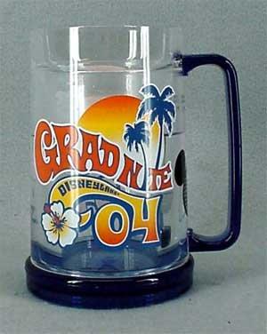 Grad nite 2004 mug