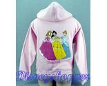 Princess pink hoodie 2 thumb155 crop