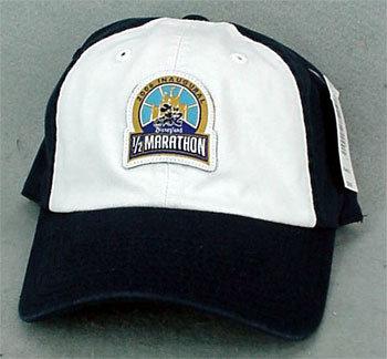 Dl marathon navy bb cap 1