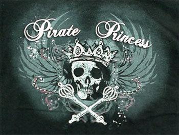 Pirate princess blk ts 1