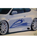 DRAGON #12 DECAL GRAPHIC CAR TRUCK VEHICLE AUTO CAR - $75.00